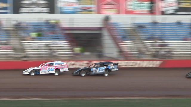 USMTS Heats Lucas Oil Speedway 8/8/20