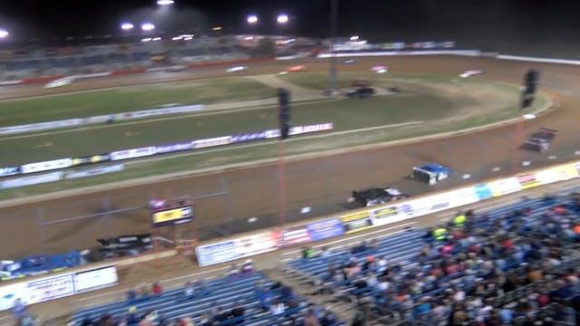 MLRA A-Main Lucas Oil Speedway 4/15/17