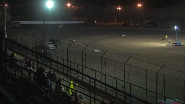USMTS Shady Oaks Speedway Heats 2/11/16