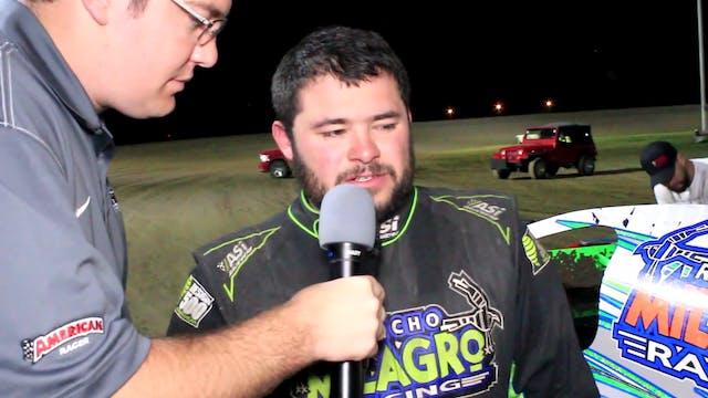USMTS Post Race Interviews Southern O...