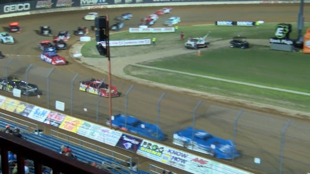 Lucas Dirt/MLRA A-Main Lucas Oil Spee...