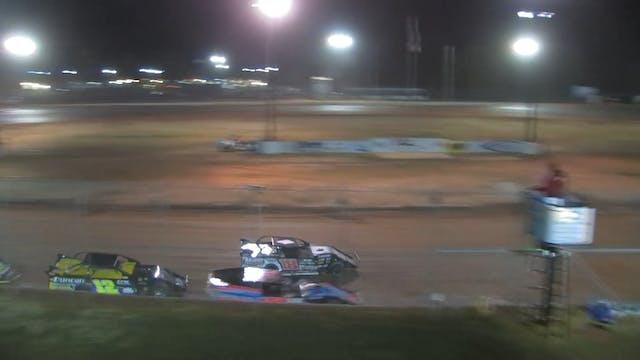 USMTS Ark-La-Tex Speedway A Main 2/25/16