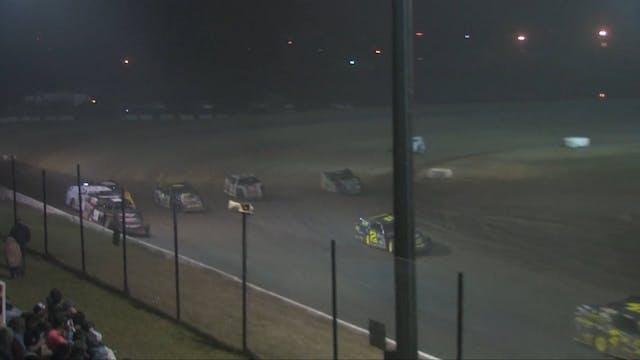USMTS Southern OK Speedway A Main 3/5/16
