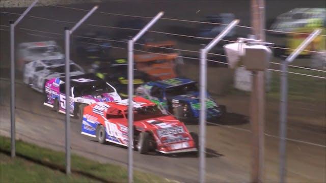 B Mod A-Main at Humboldt Speedway 7-1...