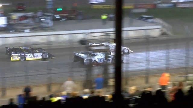 MLRA A-Main Davenport Speedway 5/5/17