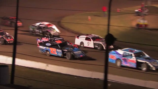 USMTS Fall Jamboree Heats 5-8 Highlig...