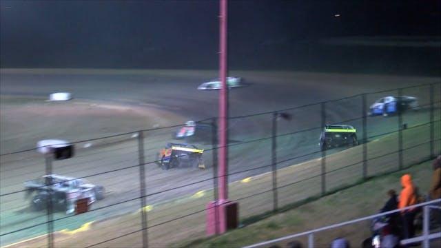 USMTS A-Main Big O Speedway 3/7/20