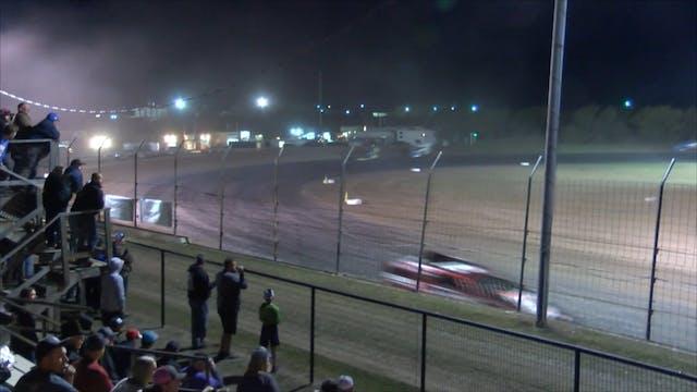USMTS B-Mains I-37 Speedway 2/28/20