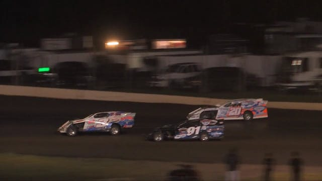 USMTS Feature Highlights MS Thunder S...