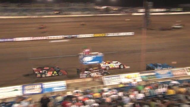 MLRA Heats Lucas Oil Speedway 8/31/13