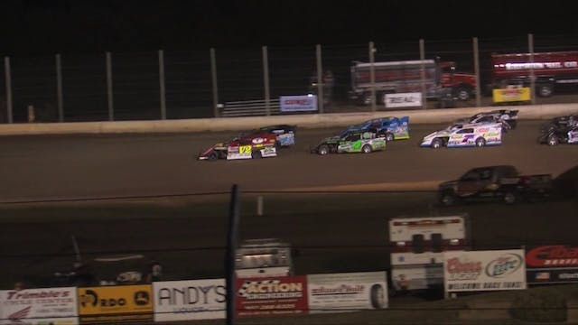 USMTS Feature Highlights Deer Creek 0...
