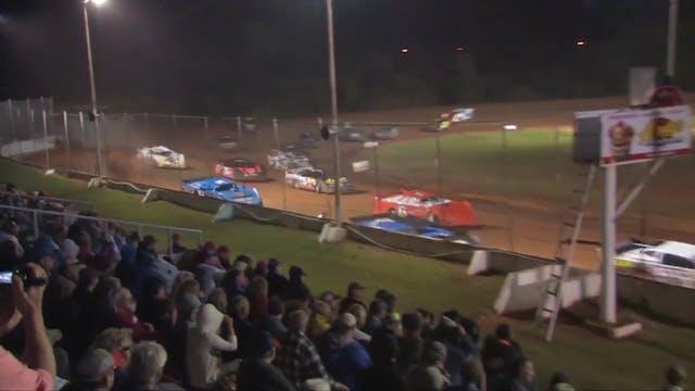 MLRA/MARS Springfield Raceway 05/12/12