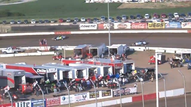 MLRA Heats I-80 Speedway 06/26/15