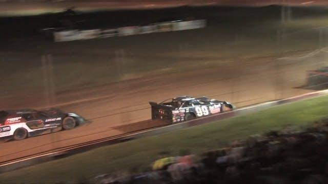 MARS Monett Speedway Heats 9/6/15