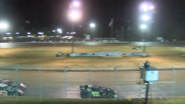 Limited Mods A Main Ark-La-Tex Speedway 3/4/17