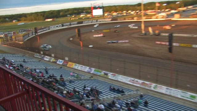 MLRA Heat Highlights Lucas Oil Speedw...