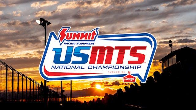 Stream Archive USMTS 81 Speedway 9/8/21