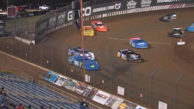 MLRA Heats Lucas Oil Speedway 05/22/14