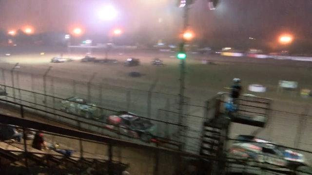 USMTS A-Main Shady Oaks Speedway 2/17/17
