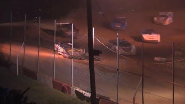Mars Highlights Monett Speedway 9/1/13