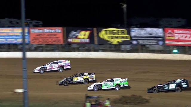 USMTS Heats Lake Ozark Speedway 8/16/19
