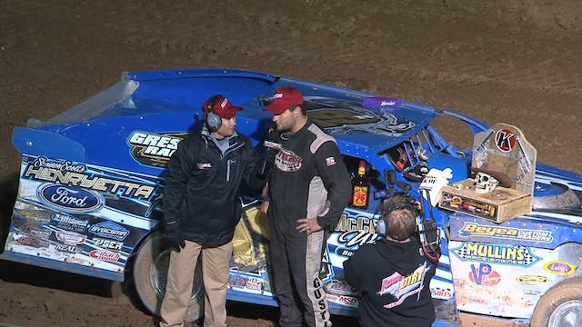 Wild West Shootout USRA Modified A-Ma...