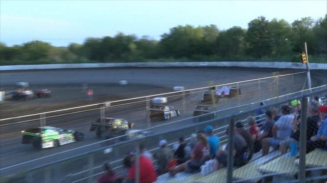 USMTS Heats RPM Speedway 9/13/20