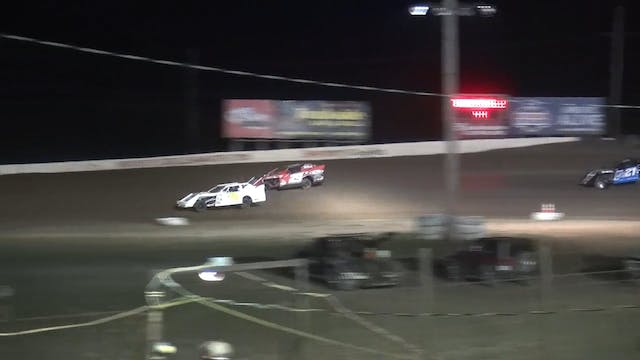 USRA Modified A-Main I-35 Speedway 7/...