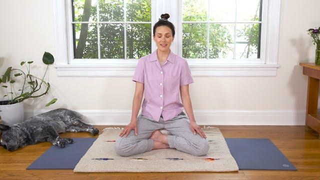 Meditation For Mental Balance and Gro...