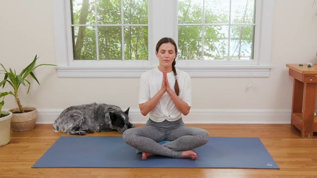 Meditation to Start Your Day