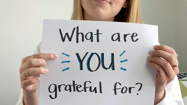 Grateful 5