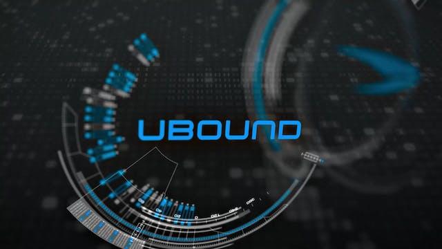 60' UBOUND ®  #56