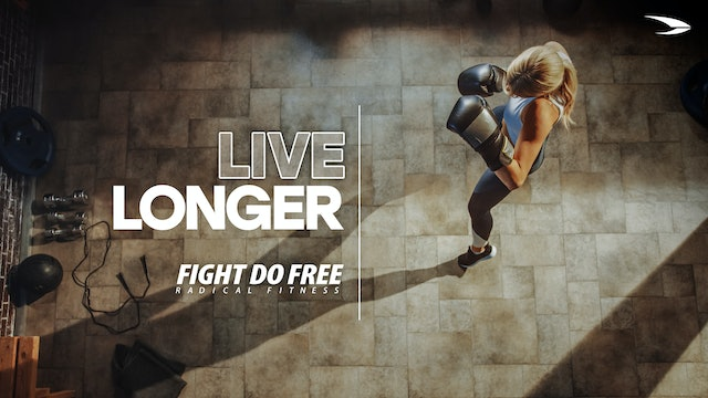15´ FIGHT-DO free® / Kickboxing