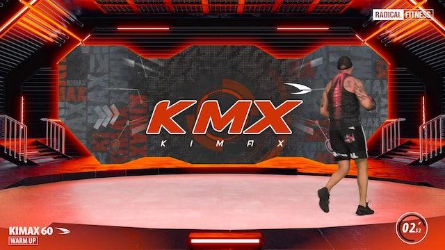 60' KIMAX ® #60
