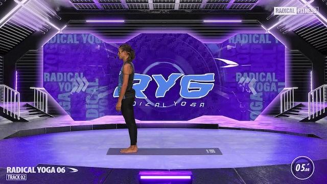 30' RADICAL YOGA ®#6