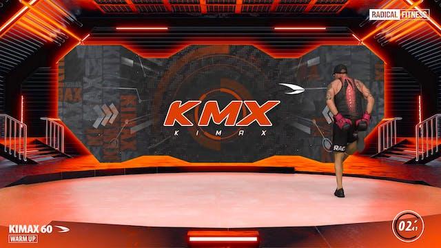 45' KIMAX ® #60