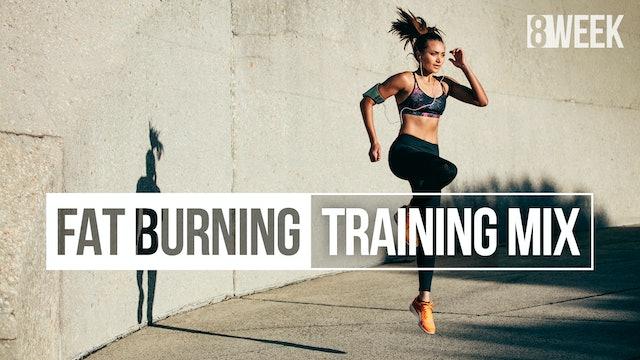 NEW! 8-Week Fat Burning Training Mix plan