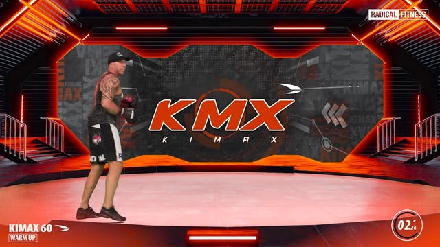 30' KIMAX ® #60