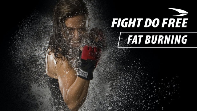 60' FIGHT-DO Free®️ Fat burning