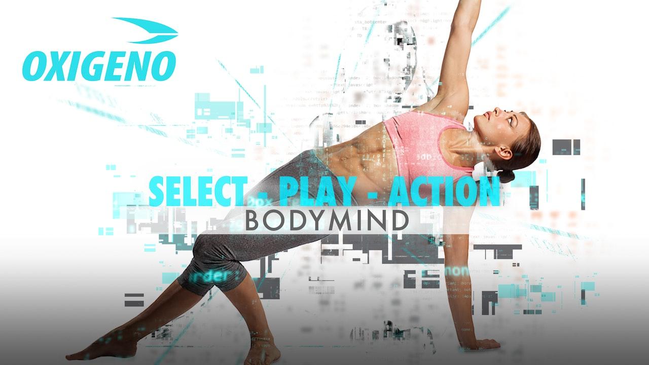 45' OXIGENO ® Pilates & Yoga