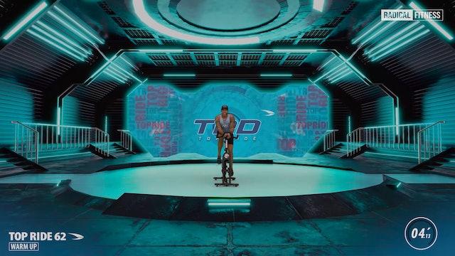 15' TOP RIDE ®  #62