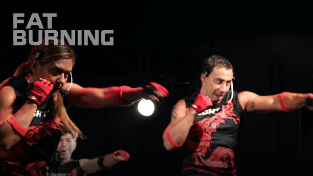 45' FIGHT-DO® / Kickboxing
