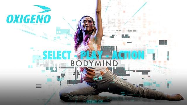60' OXIGENO®Pilates & Yoga