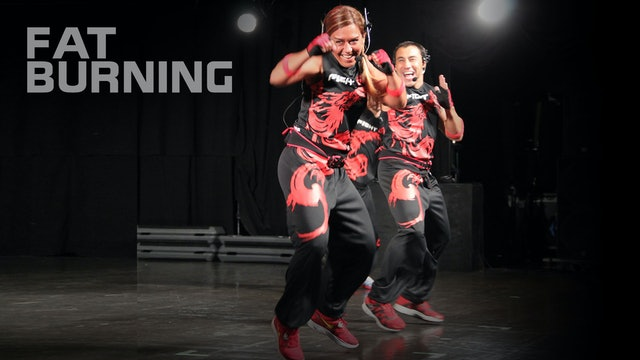 60' FIGHT-DO®/ Kickboxing