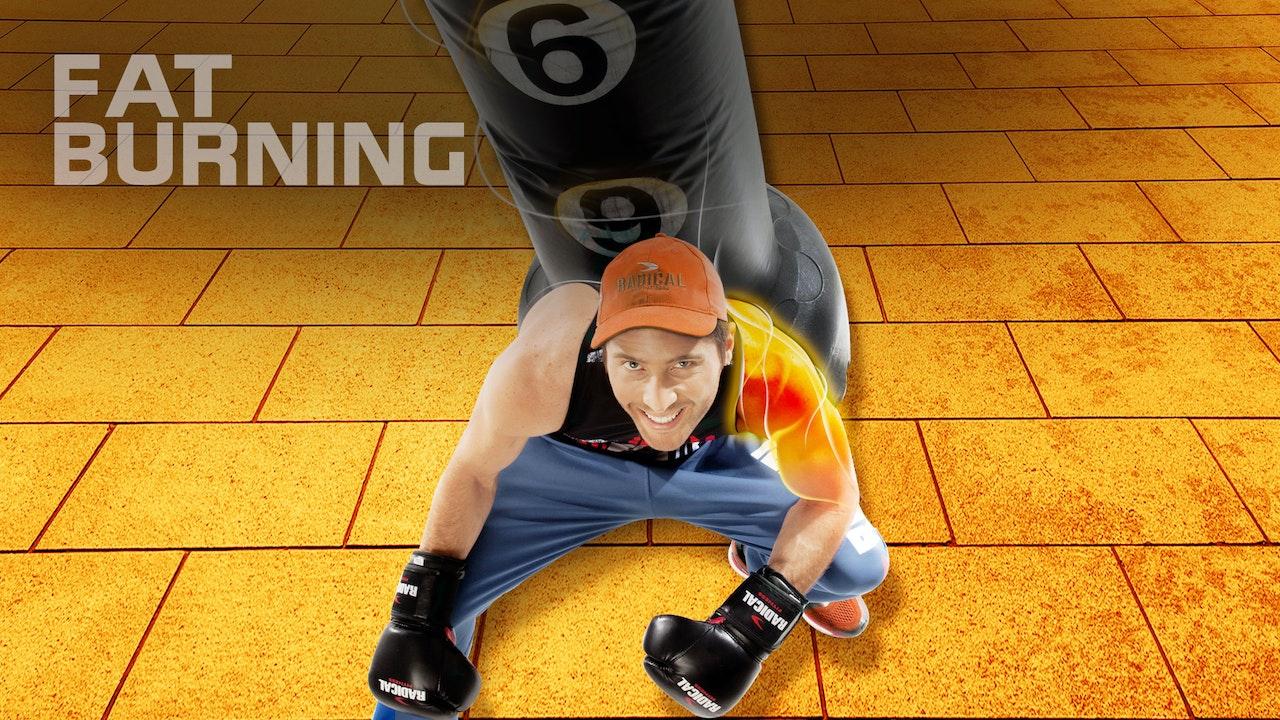 60' KIMAX® / Kickboxing bag