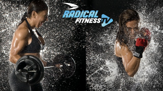 This is Radical Fitness!