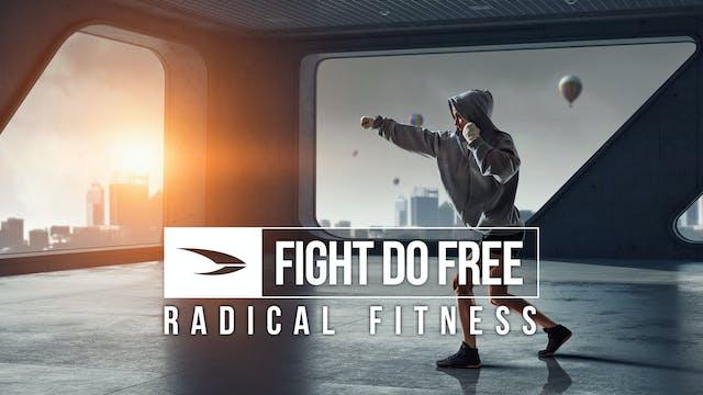 Box & Kickboxing / Freestyle