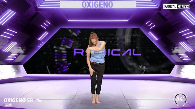 60´ OXIGENO ® #58