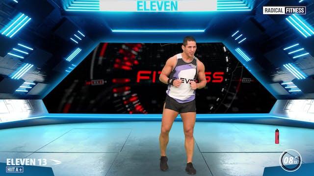 30' ELEVEN ® #13