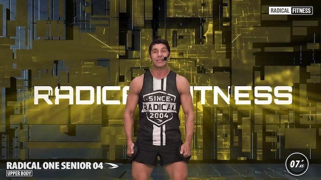 15' RADICAL ONE ®Senior #4